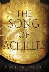 Cover of The Song of Achilles.