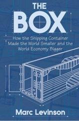 Cover of The Box.