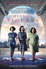 Cover of Hidden Figures.