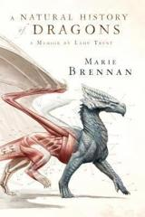 Cover of A Natural History of Dragons.