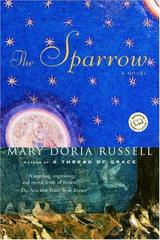 Cover of The Sparrow.