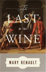 Cover of The Last of the Wine.