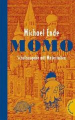 Cover of Momo.