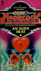 Cover of An Alien Heat.