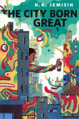 Cover of The City Born Great.