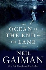Cover of The Ocean at the End of the Lane.