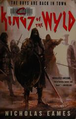 Cover of Kings of the Wyld.