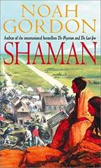 Cover of Shaman.