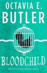 Cover of Bloodchild.