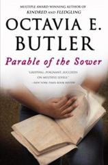 Cover of Parable of the Sower.
