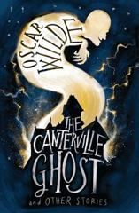 Cover of The Canterville Ghost.