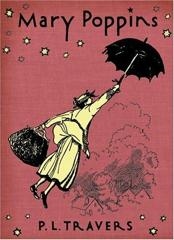 Cover of Mary Poppins.
