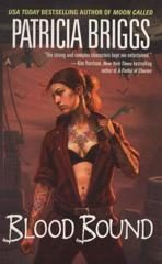 Cover of Blood Bound.