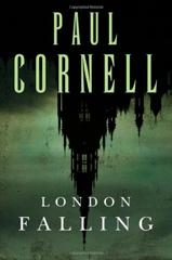 Cover of London Falling.