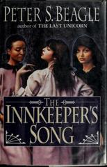 Cover of The Innkeeper's Song.