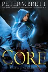 Cover of The Core.