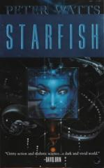Cover of Starfish.
