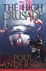 Cover of The High Crusade.