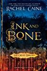 Cover of Ink and Bone.