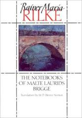 Cover of The Notebooks of Malte Laurids Brigge.