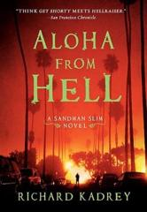 Cover of Aloha from Hell.