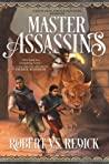 Cover of Master Assassins.
