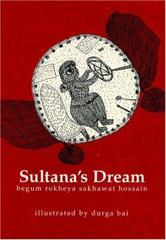 Cover of Sultana's Dream.