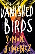 Cover of The Vanished Birds.