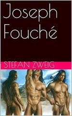 Cover of Joseph Fouché.