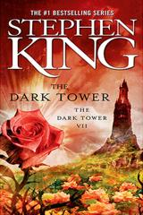 Cover of The Dark Tower.