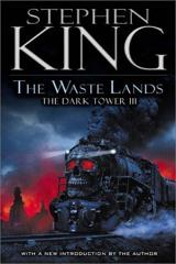 Cover of The Waste Lands.