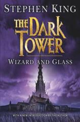 Cover of Wizard and Glass.