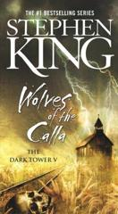 Cover of Wolves of the Calla.