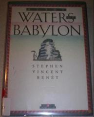 Cover of By the Waters of Babylon.