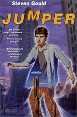 Cover of Jumper.