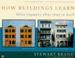 Cover of How Buildings Learn.