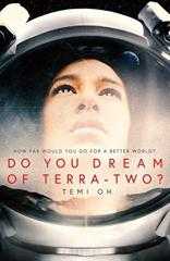 Cover of Do You Dream of Terra-Two?.