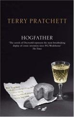 Cover of Hogfather.