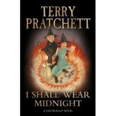Cover of I Shall Wear Midnight.
