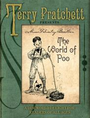 Cover of The World of Poo.