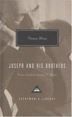 Cover of Joseph and His Brothers.
