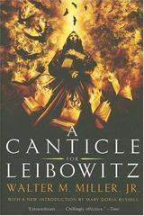 Cover of A Canticle for Leibowitz.