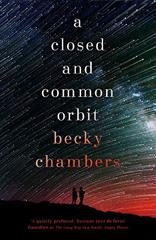 Cover of A Closed and Common Orbit.
