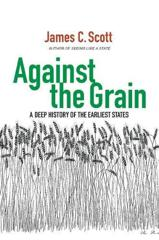 Cover of Against the Grain.