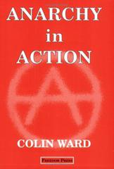 Cover of Anarchy in Action.