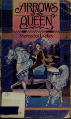 Cover of Arrows of the Queen.