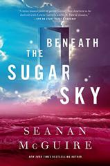 Cover of Beneath the Sugar Sky.