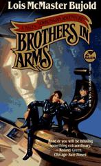 Cover of Brothers in Arms.