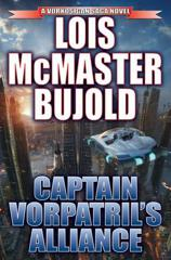 Cover of Captain Vorpatril's Alliance.