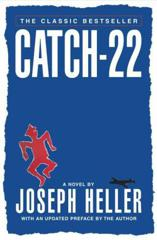 Cover of Catch-22.